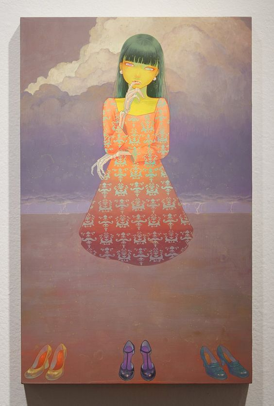 "OcéanoMar - Art Site Fuco Ueda, ""Meet Again"" (2015)"