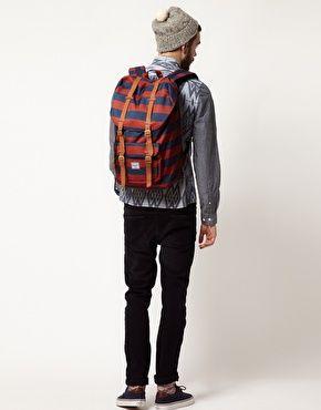 Herschel Supply Field Collection Little America Backpack  #HerschelSupply #Holiday