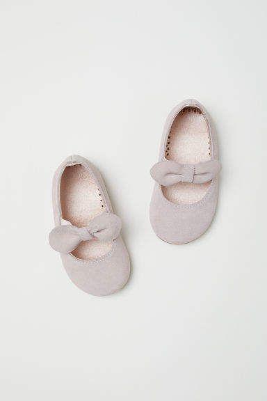 Suede Ballet Flats Zapatos Para Bebe Nina Moda Para Bebes Y