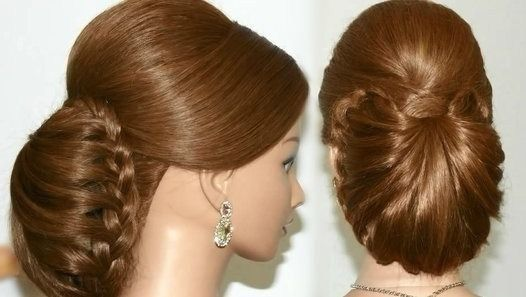 24 Populer Hairstyle For Girl Video Dailymotion In 2020 Easy Hairstyles Stylish Hair Hair Styles