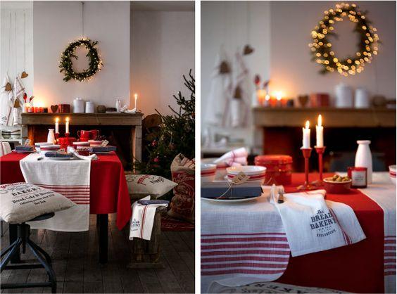 Il Natale secondo H&M Home
