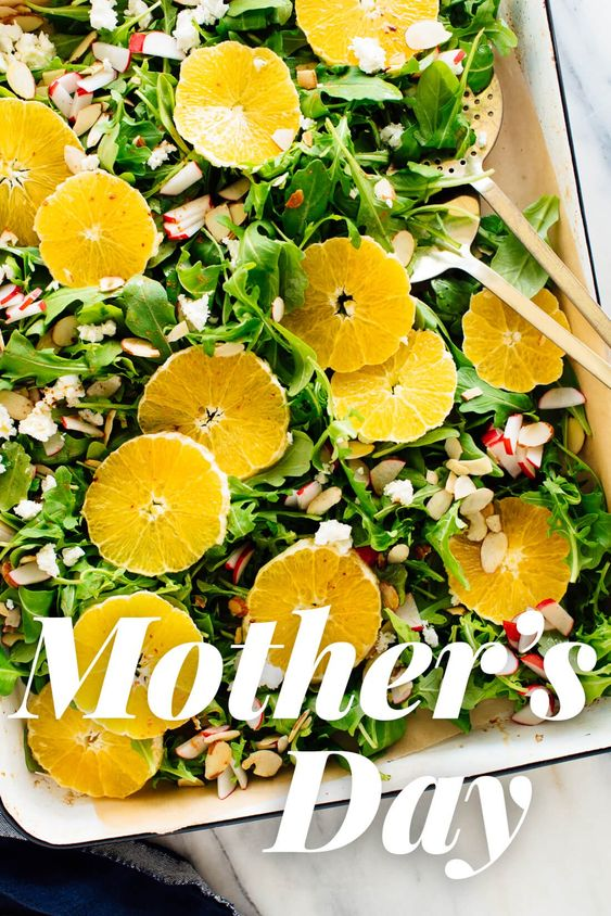 25 Fresh Mother's Day Recipes - Cookie and Kate