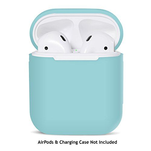 Podskinz Airpods Case Protective Silicone Cover And Skin Https Www Amazon Com Dp B06xg6p444 Ref Cm Sw R Pi Awdb T1 X 1d2 Earbuds Case Case Silicone Cover