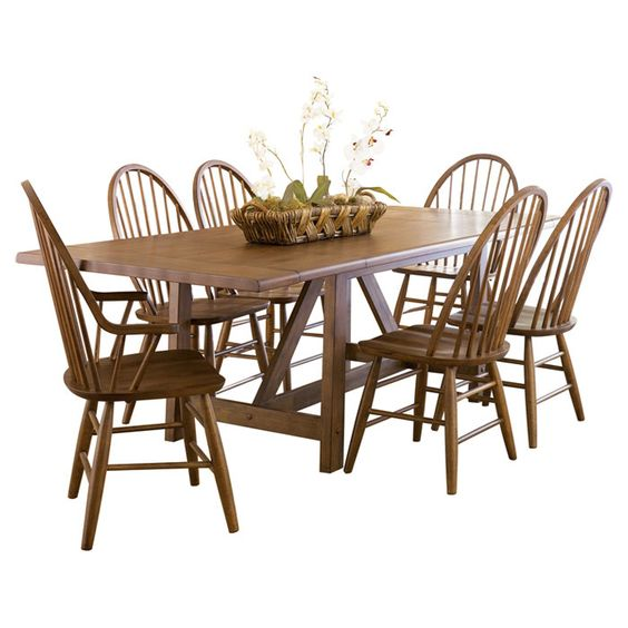 Clarissa Extendable Dining Table