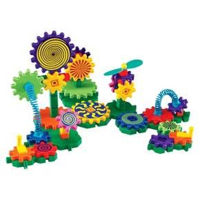 Learning Resources Gears! Gears! Gears! Gizmos : Target