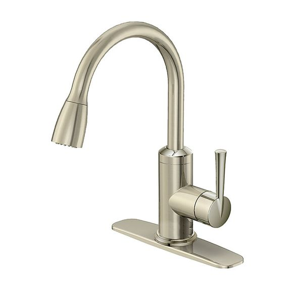 beautiful Rona Faucets Kitchen #6: Pinterest