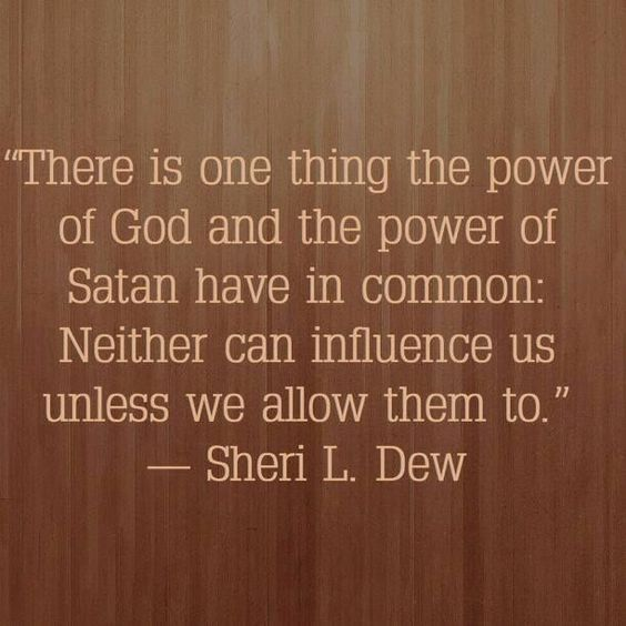 "Quotes About The Power Of God: ""There Is One Thing The Power Of God And The"