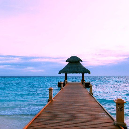 Places to Travel to When You're Sad