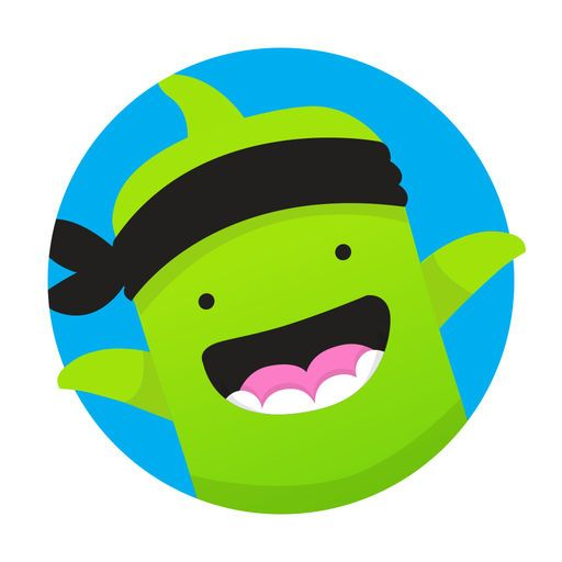 ClassDojo app logo | Class dojo, Apps for teachers, Teacher help
