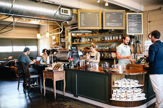 How to Start a #Coffee Shop: Costs & Considerations