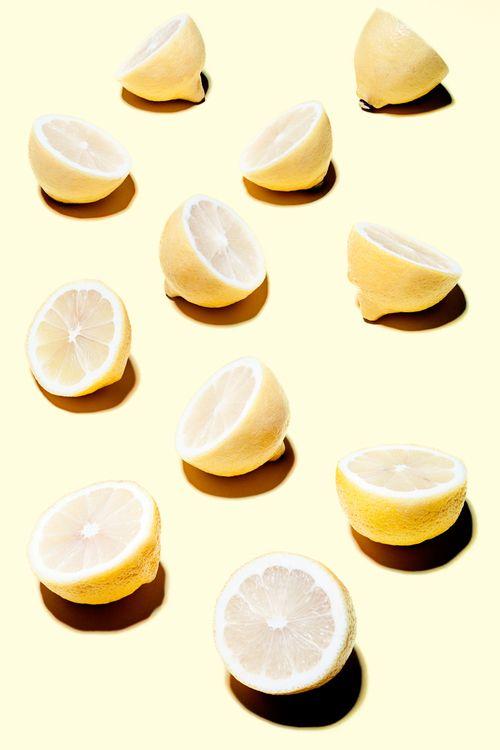 Lemons Still Life   Emelie Otterbeck