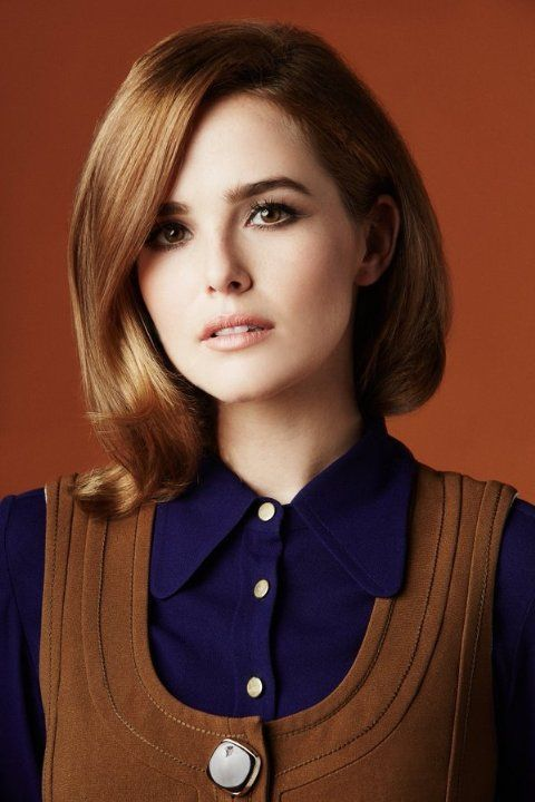 Zoey Deutch. Zoey was born on 10-11-1994 in Los Angeles, California as Zoey Francis Thompson Deutch. She is an actress, known for Vampire Academy, Beautiful Creatures, Dirty Grandpa and Ringer.
