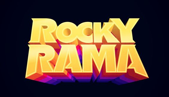 Rockyrama!