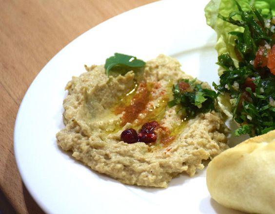 Moutabal. Publié par Food Sweet Food. Retrouvez toutes ses recettes sur youmiam.com.