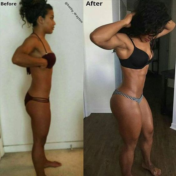17 Best images about Weight Gain Transformation | Muscle