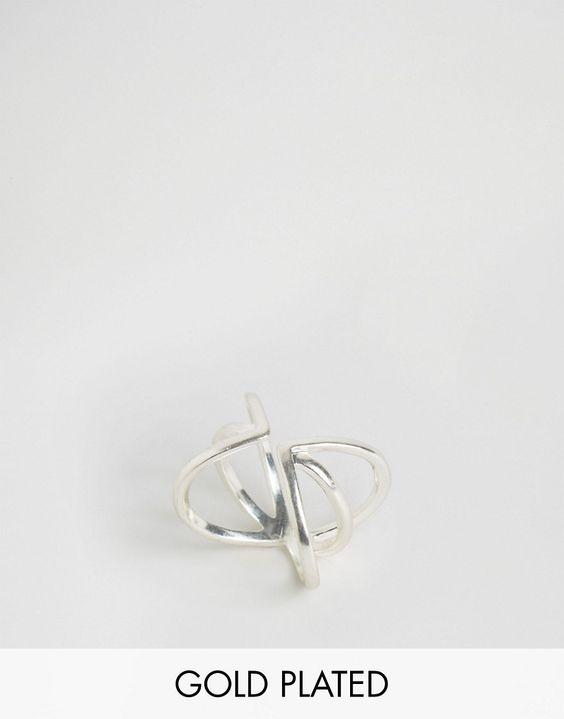 Pilgrim+Adjustable+Ring