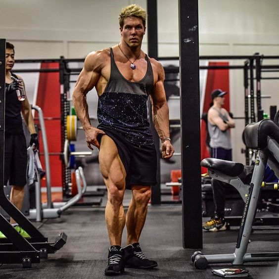 @strongliftwear gym swag and physique on point  Training in the Galaxy Taperback, Elite Mid Shorts and Supertops from strongliftwear.com- Gym Wear for Lifters.  #gym #bodybuilding #bodybuilder http://www.strongliftwear.com/