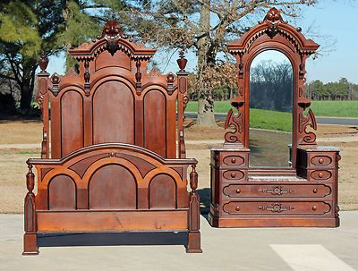 Bedroom Sets Renaissance And Victorian On Pinterest