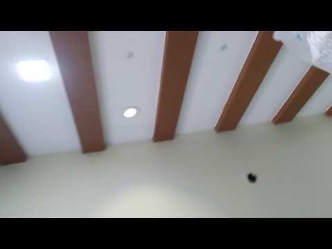 Wood Grain In Oil Paint P O P Sealing Youtube False Ceiling Interior Design Wooden