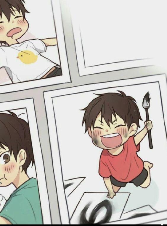 My Volleyball Love Nishinoya X Reader Haikyuu Anime Nishinoya Haikyuu Manga