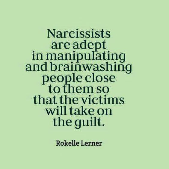 Do narcissists know they are narcissists