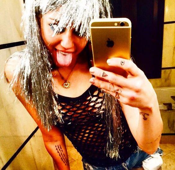2 - Miley Cyrus