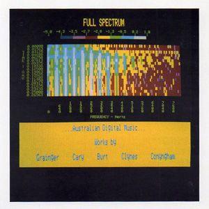 """V.A """"Full Spectrum"""""""