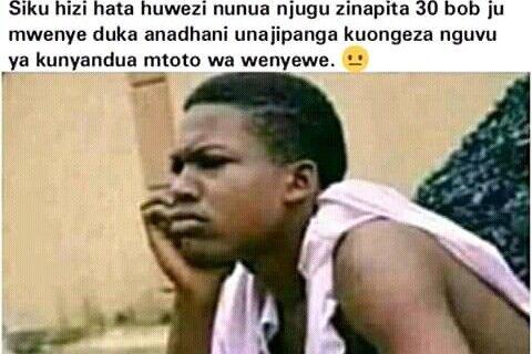 Pin By Estherakinyi On Kenyan Memes Funny Gif Funny Images Memes