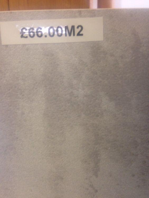 Corten Blanco 60x60