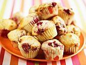 Muffin chai à la citrouille!