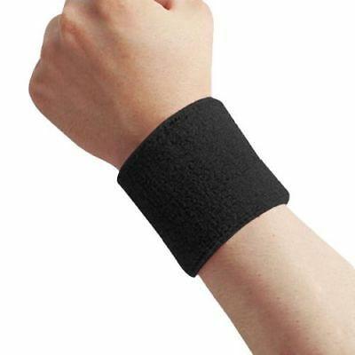 3 inch Cotton Sweatbands Wristbands Wrist Sweat Bands Gymnastics Running  Cycling in 2020 | Sweatband, Badminton sport, Gymnastics