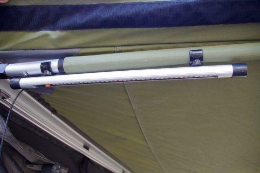 Led Power Poles Drifta Camping 4wd Tent Poles Led Pole