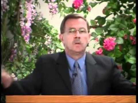 Spiritual Warfare #9 - Warfare Intercessory Prayer