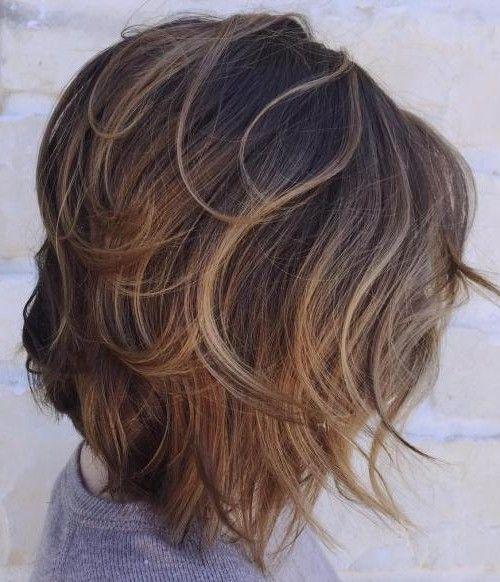 50 Umwerfende Einfache Kurze Frisuren Für Feines Haar 2019