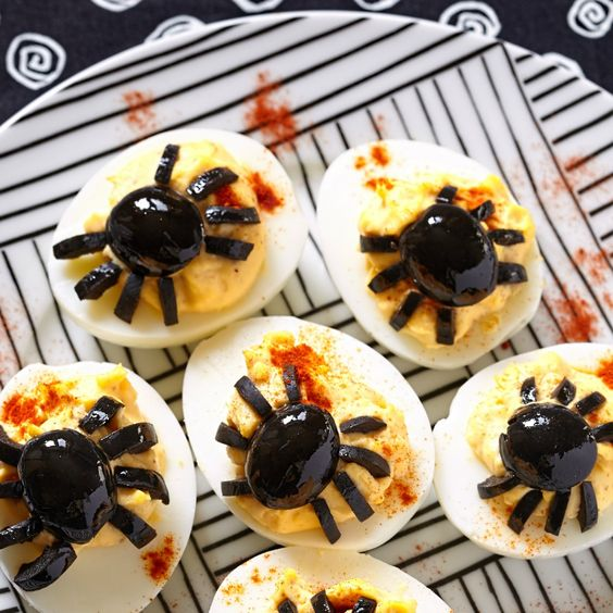 Low carb Halloween appetizer - Todaywedate.com low carb/low carb  snacks/keto treats/ keto halloween/keto treats for halloween/low carb dessert/ keto snacks/keto dessert for halloween/keto recipes for halloween/Easy keto recipes/keto chocolate/halloween food/creepy halloween food/spooky treats/halloween party food/halloween party ideas/