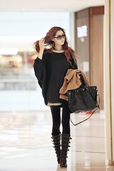 Like the outfit
