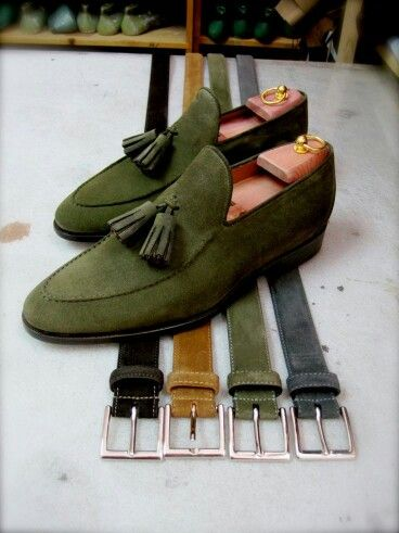 #Zapatos Bocache e Salvucci  #Shoes