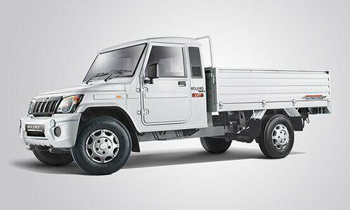 2019 Mahindra Bolero Pickup With Images Bolero Car Pictures