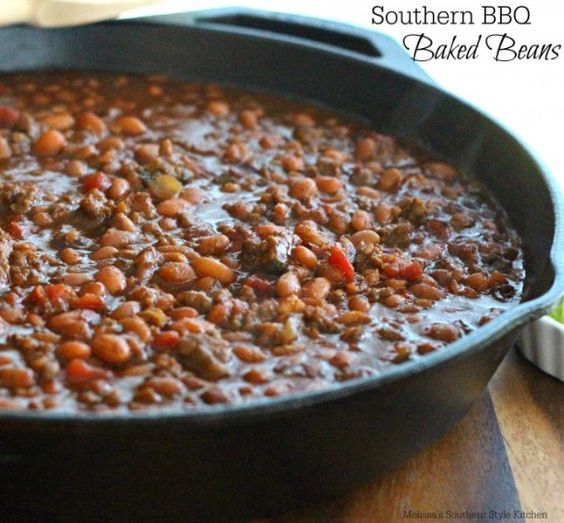 style beans kitchen recipes style texas bbq baked beans baked beans ...