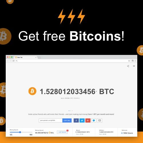 Earn Free Bitcoin 100 No Investment Worldwide No Limits Bitcoin