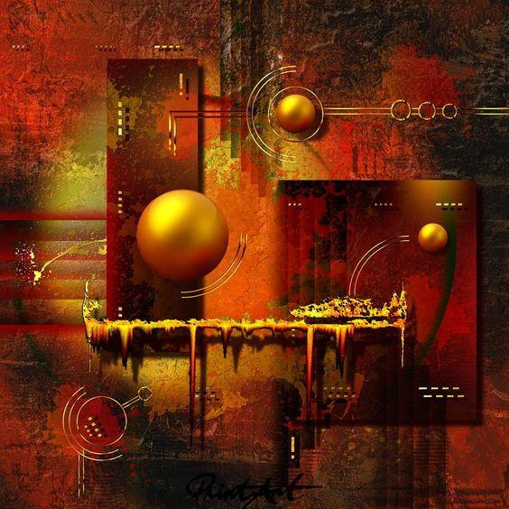 Franziskus Pfleghart - | BEAUTY OF AN ILLUSION | - PrintArt Gallery