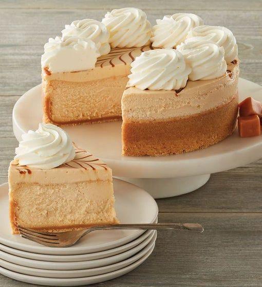 Dulce De Leche Cheesecake Factory Recipe