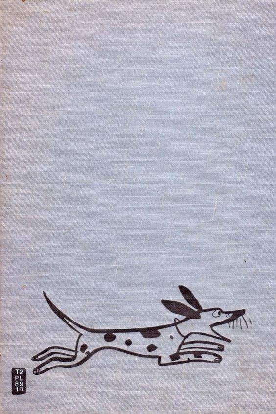 Houn' Dog by Mary Calhoun 1959