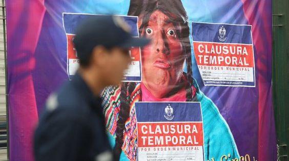 Ahora fue un circo, ¿mañana qué?, por Pedro Ortiz Bisso