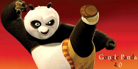 Google Panda 4.0 - UZU Media - Blog - #SEO - #Panda4  - #searchengineoptimization