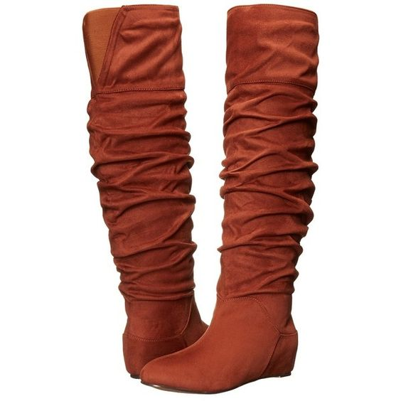 Michael Antonio Bendit Women's Boots ($65) ❤ liked on Polyvore featuring  shoes, boots