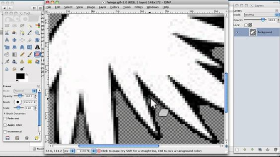 how to turn photoshop image into vector file