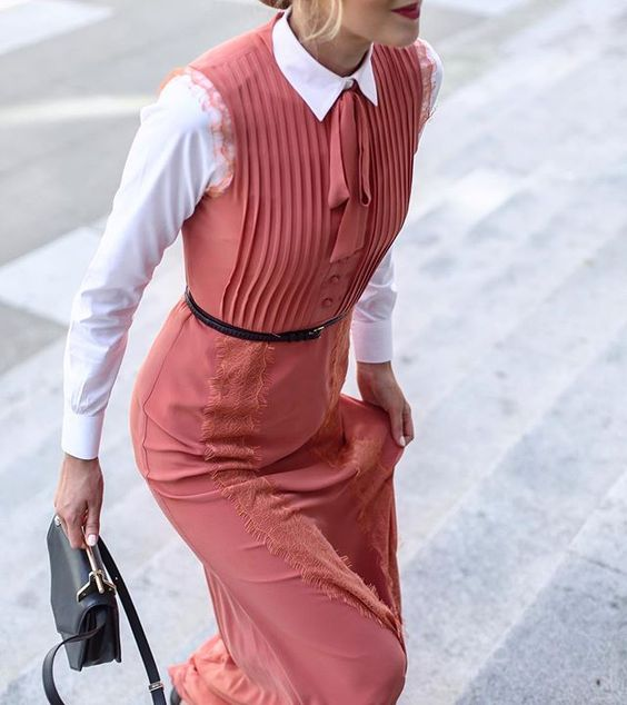 58 Woman Dress To Copy Right Now outfit fashion casualoutfit fashiontrends