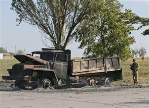Informando24Horas.com: Tregua rota entre Ucrania y prorrusos