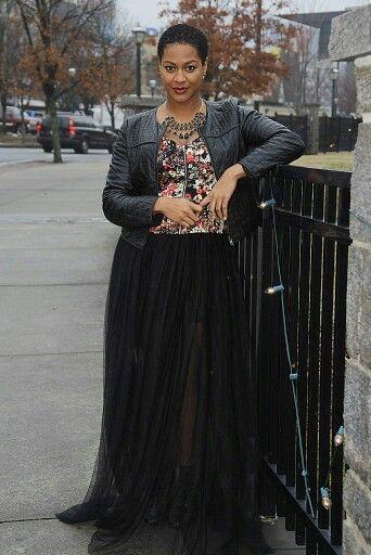 Atlanta fashions